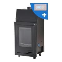 HS Flamingo Aquaflam 7 s výměníkem a automat.regulací
