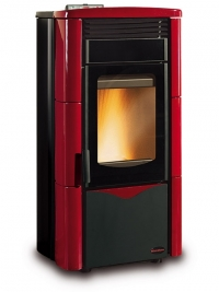 Extraflame Tosca Plus - bordo