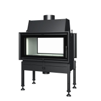 BeF Home Twin 9 Black
