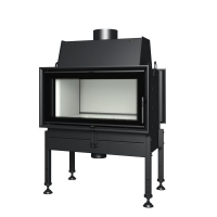 BeF Home Twin 9 N Black