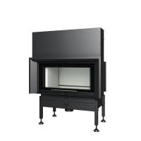 BeF Home Twin V 9 N Black