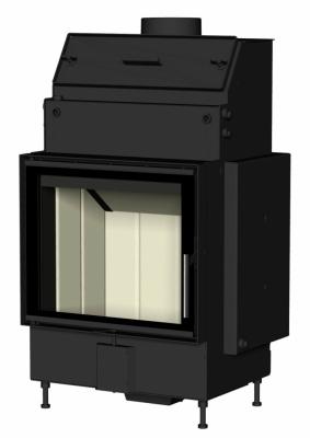 Romotop Heat W 2g 59.50.01 s výměníkem (HW2N 01)