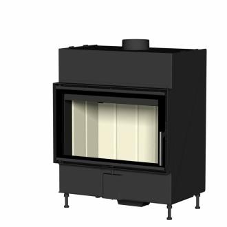 Romotop Heat 2g 70.44.01 (H2P 01) - rovná