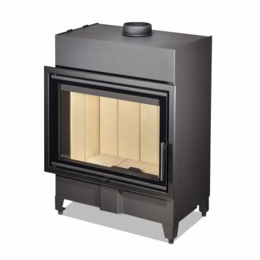 Romotop Heat 2g 70.50.01 (H2Z 01) - rovná