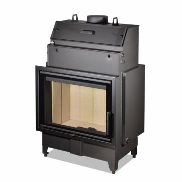 Romotop Heat W 2g 70.50.01 (HW2Z 01 s výměníkem