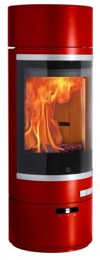 Scan 85-2- hliníkové lišty-červený lak